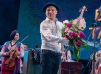 Олег Скрипка і НАОНІ